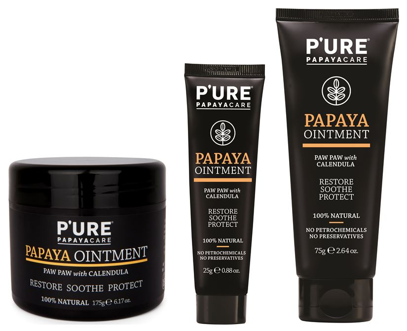 Bild 1 von PURE Papaya Family Bundle